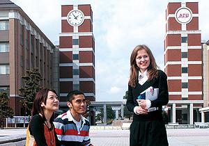 アジア 太平洋 大学 立命館